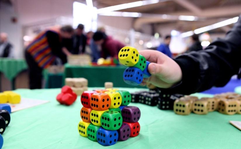 CREATIVA macht mobil mit Spannung, Spaß & Spiel – Kreative Workshops für Kinder und Eltern