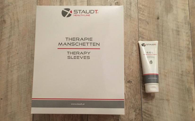 Produkttest  Teil 2 von 2 – STAUDT Rücken-Manschette