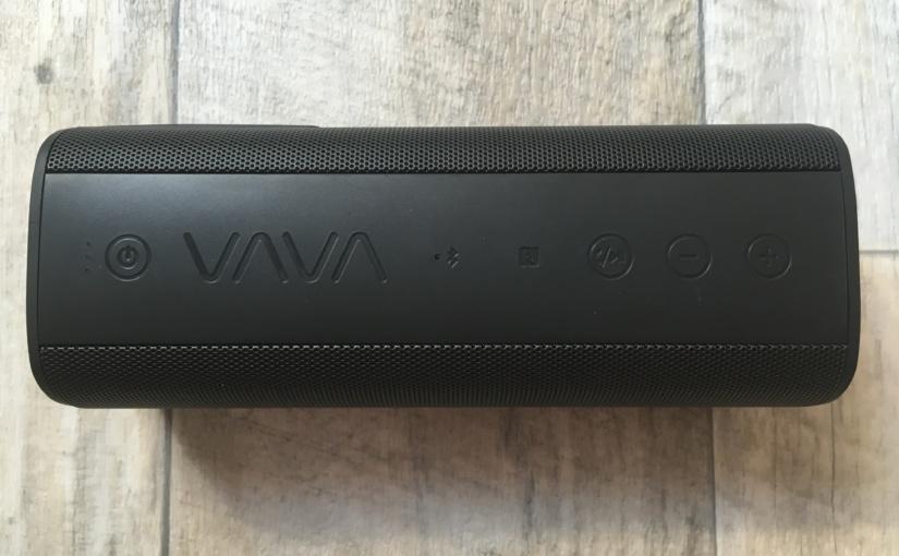 Produkttest – Bluetooth Lautsprecher VAVA Voom 20