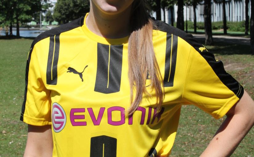 Ein echter Eyecatcher – Borussia Dortmund ist Trikotmeister der Bundesligasaison 2016/17