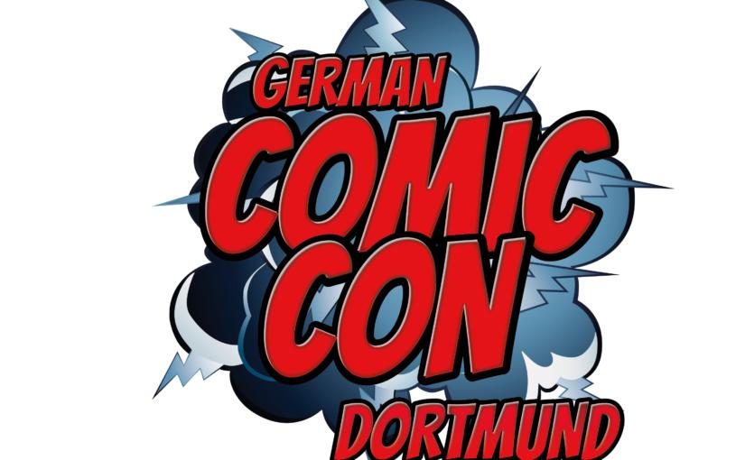 GERMAN COMIC CON 2016: Nach einem unvergesslichen Auftakt im Dezember 2015 geht es 2016 gleich im Doppelpack weiter!