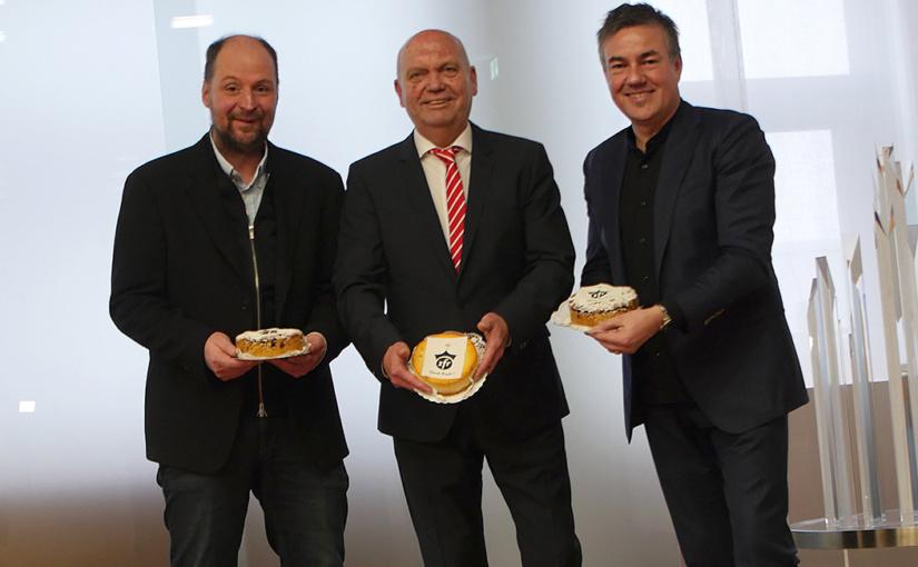 Jubiläum in der weißen Stadt am See – Hochkarätiger Headliner: Placebo eröffnen das zehnte Zeltfestival Ruhr!