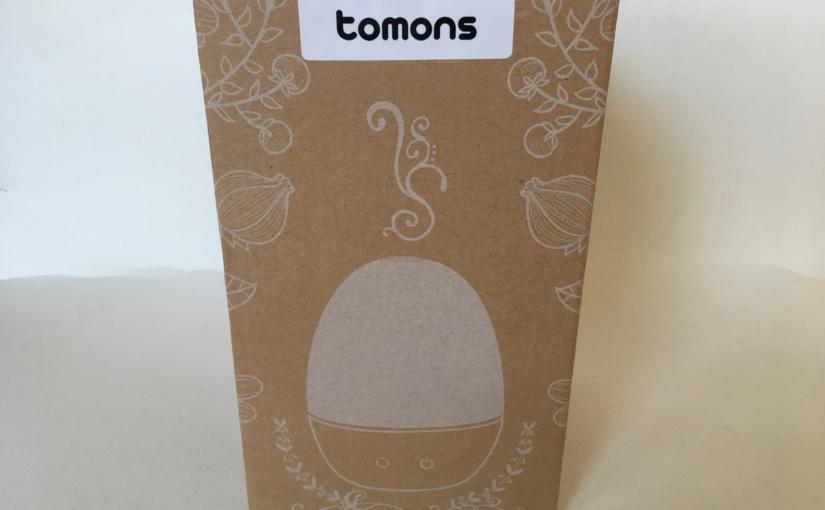 Produkttest – Tomons Aroma Diffuser im Holzdesign von inateck