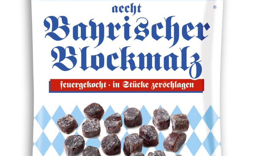 Produkttest – aecht Bayrischer Blockmalz von Dr. C. SOLDAN