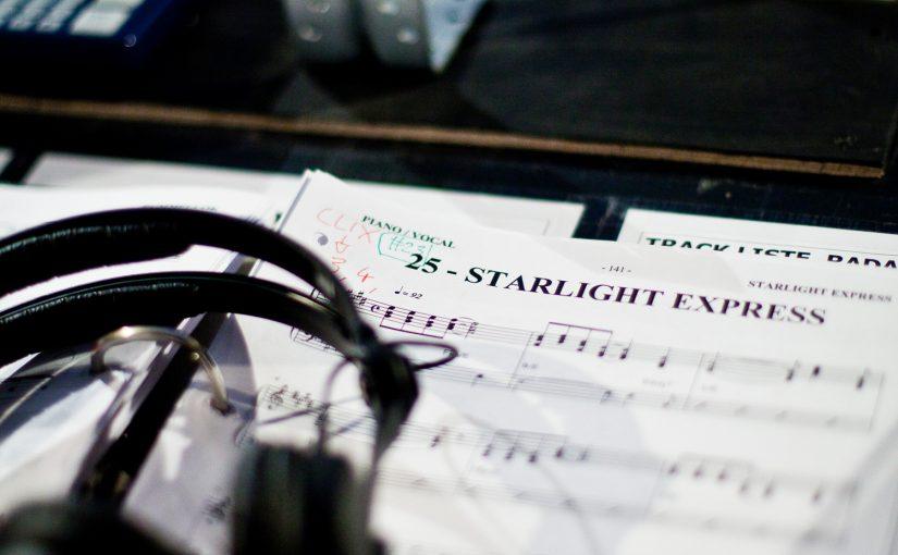 """STARLIGHT EXPRESS lädt zur ersten """"Sing Along""""-Show ins Musical-Theater"""