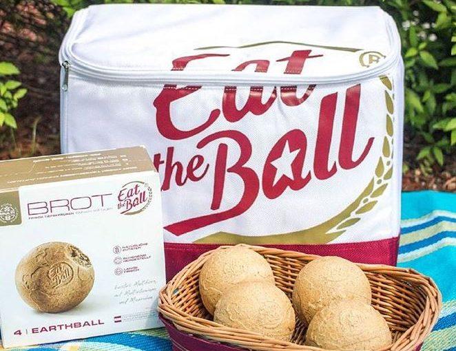 Gewinnspiel – Eat the Ball
