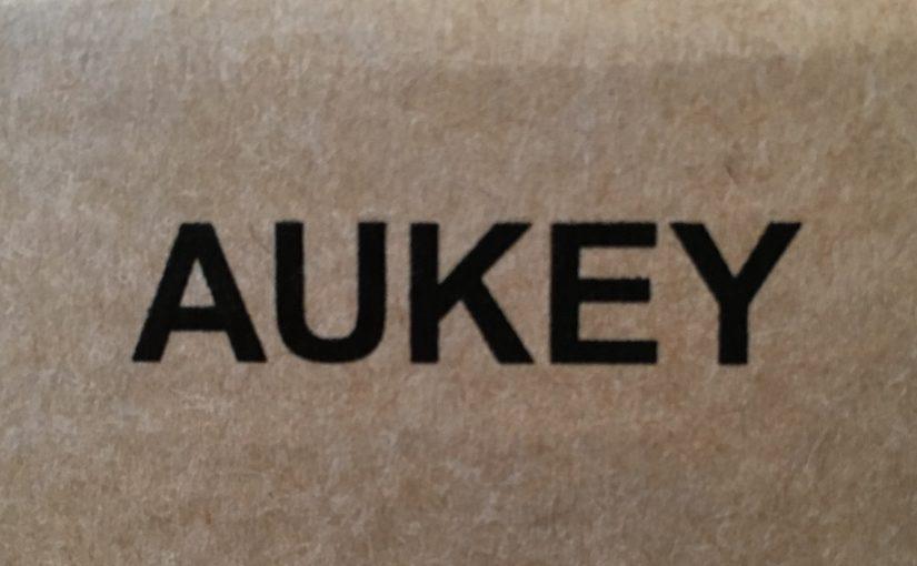 Ist Technik wirklich immer Technik? Aukey-Produkte im Test