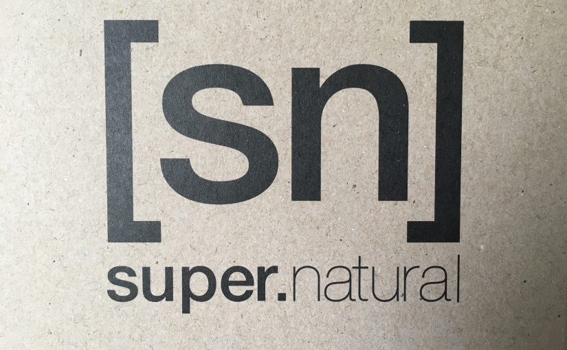 Produkttest – T-Shirts von super.natural