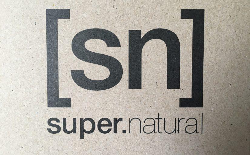 Produkttest – T-Shirts von super.natural