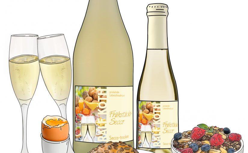 Produkttest – hip & trendy Getränke von der Wein & Secco Köth GmbH
