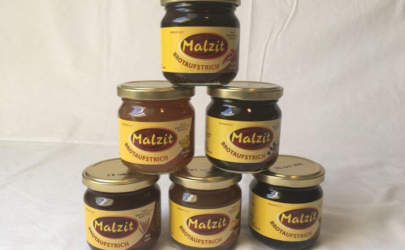 Produkttest – Malzit Brotaufstriche