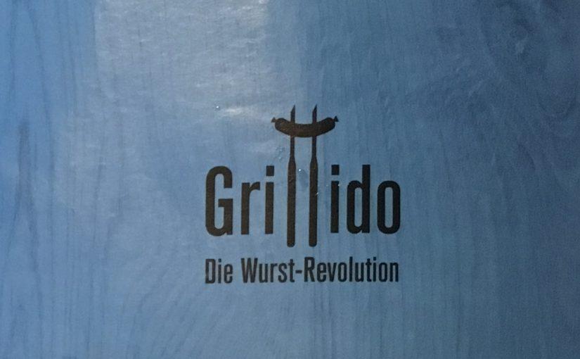 Grillido – Die Wurst-Revolution im Test