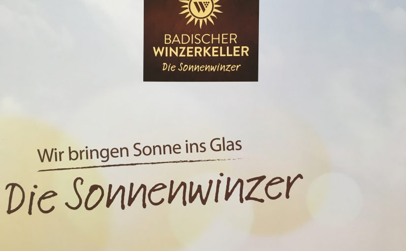 Genussweine vom Badischen Winzerkeller