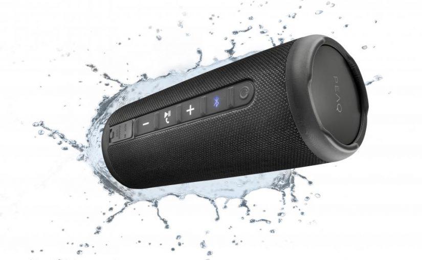 Kann ein Lautsprecher wirklich wasserfest sein?