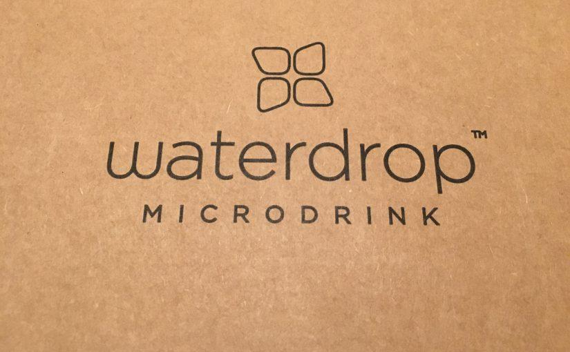 Pimp your water – waterdrop-Produkte bei uns im Test