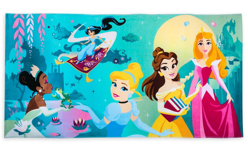 Disney-Gewinnspiel – Summer never looked so good!