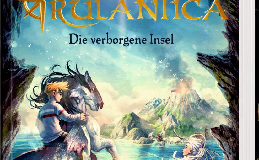 Rulantica – die nordische Saga erwacht in einem Fantasy-Abenteuer aus dem Coppenrath Verlag zum Leben