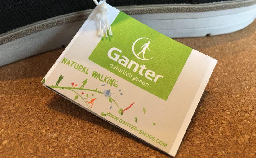 Mit Ganter leicht durch den Business-Alltag – die Business-Schuhe Gabriel bei uns im Test