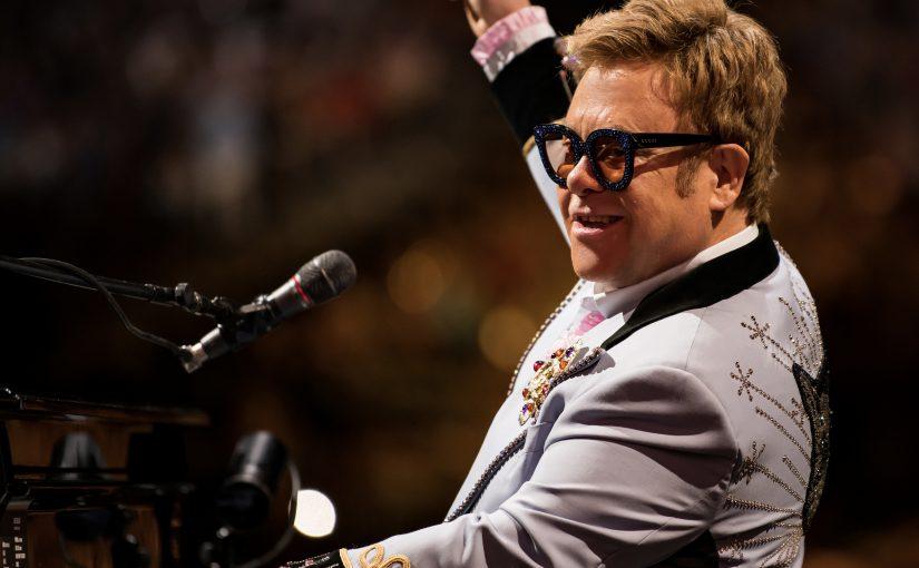 "ELTON JOHN's ""FAREWELL YELLOW BRICK ROAD""  Tour 2020: weitere Zusatztermine!"