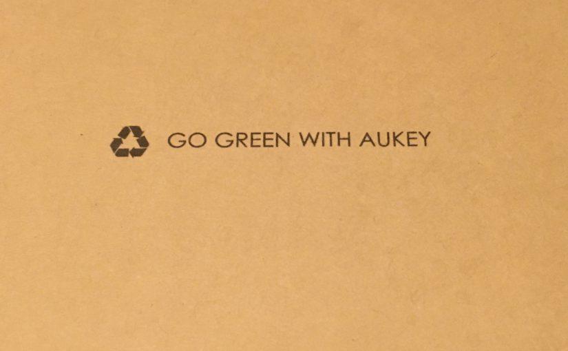 Der Strom- und USB-Steckleistentest von Aukey