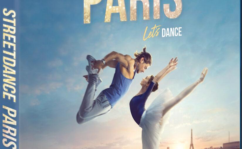 Gewinnspiel – Streetdance: Paris Blu-ray